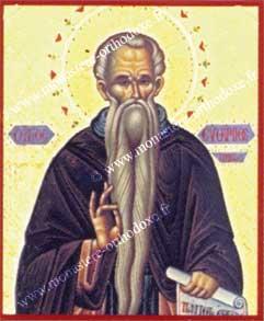 St Euthyme le Grand