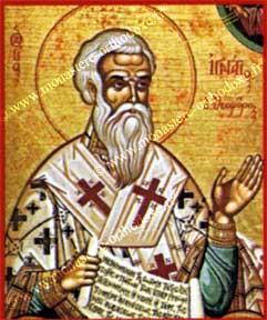 St Ignace