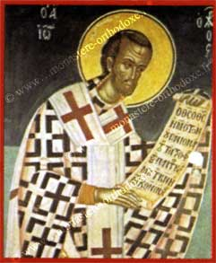 St Jean Chrystome