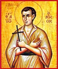 St Jean le Russe