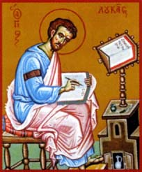 Saint Lucas Calendrier.Calendrier Egliseorthodoxe Com