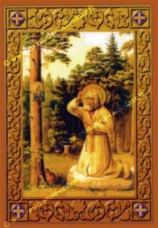 St Séraphim de Sarov