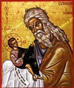 St Syméon
