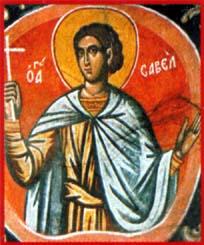 St Sabel