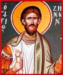St Zénon